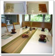 吉木モデル住宅キッチン
